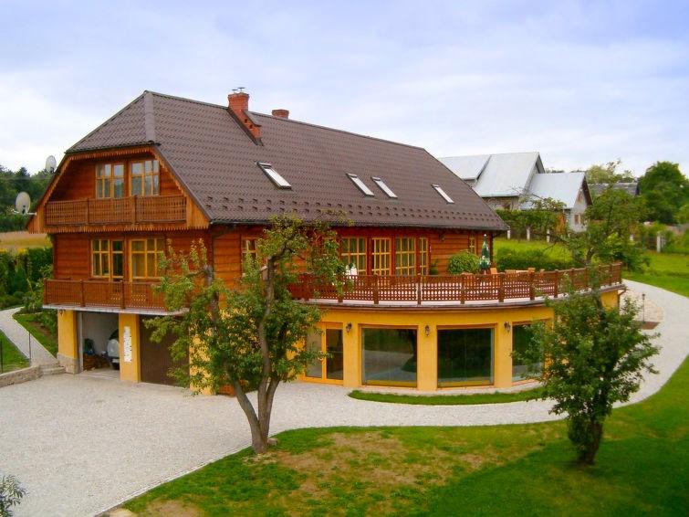 Maison pour 7 personnes à Borowna