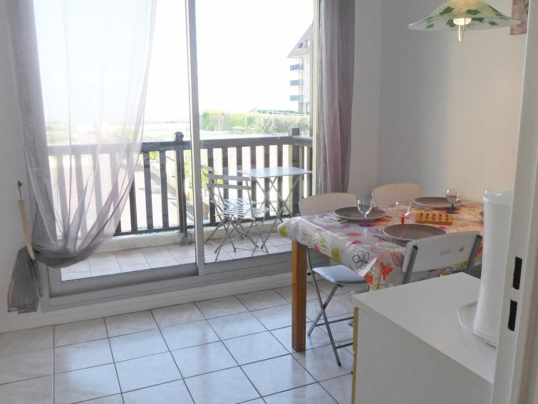 Location vacances Cabourg -  Appartement - 2 personnes -  - Photo N° 1