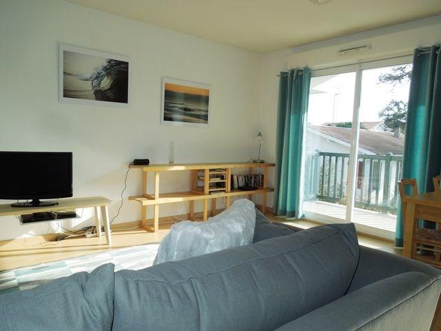 Appartement 2 chambres pour 4 personnes - Hossegor.