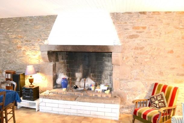 Location vacances Guimaëc -  Maison - 6 personnes - Barbecue - Photo N° 1