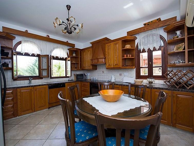 Maison pour 4 personnes à Argaka
