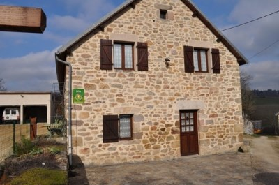 Location vacances Corrèze -  Gite - 8 personnes - Barbecue - Photo N° 1