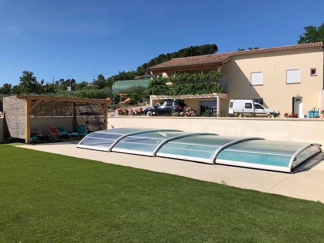 Location vacances Vinezac -  Maison - 6 personnes - Barbecue - Photo N° 1