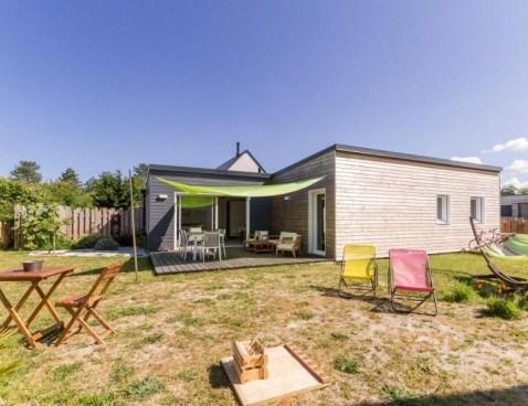 Location vacances Lingreville -  Maison - 4 personnes - Barbecue - Photo N° 1