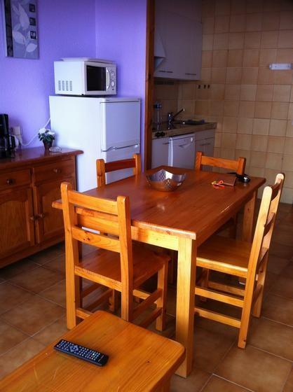Location vacances Pas de la case -  Appartement - 5 personnes - Télévision - Photo N° 1