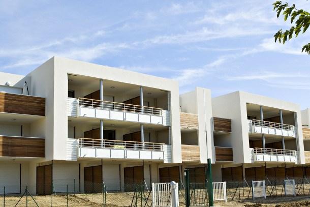 Location vacances Mandelieu-la-Napoule -  Appartement - 6 personnes - Balcon - Photo N° 1