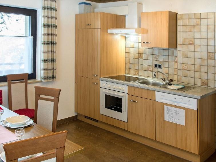 Appartement pour 7 personnes à Kappl