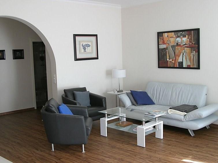 Appartement pour 3 personnes à Engelberg