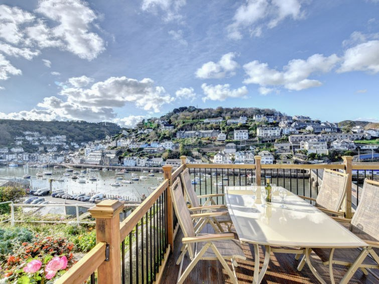 Location vacances Looe -  Maison - 8 personnes -  - Photo N° 1