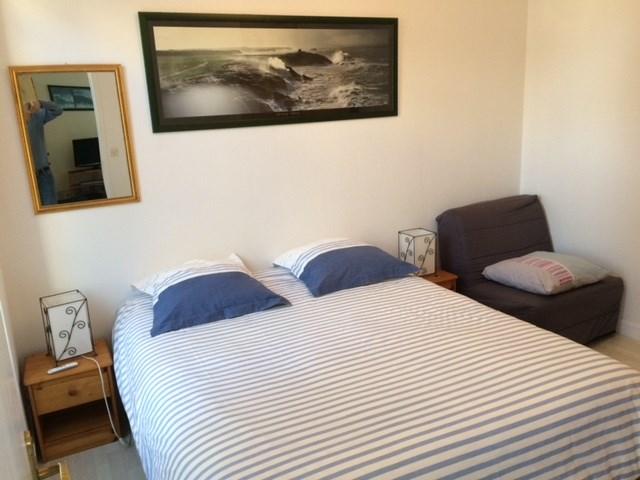 Appartement confortable et fonctionnel au coeur de Saint-Malo Intra-Muros.