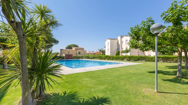 Location vacances Palafrugell -  Appartement - 4 personnes -  - Photo N° 1