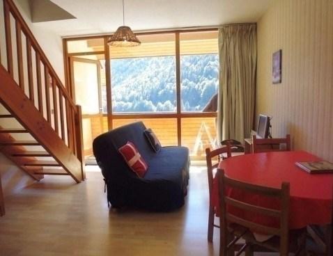 Location vacances Laruns -  Appartement - 6 personnes - Télévision - Photo N° 1