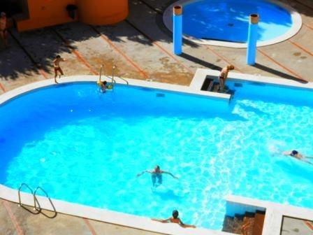 Location vacances Gruissan -  Appartement - 6 personnes - Balcon - Photo N° 1
