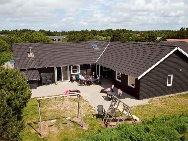 Maison pour 22 à Vejers Strand