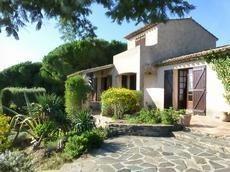 Villa pour 6 pers. avec internet, Cavalaire-sur-Mer