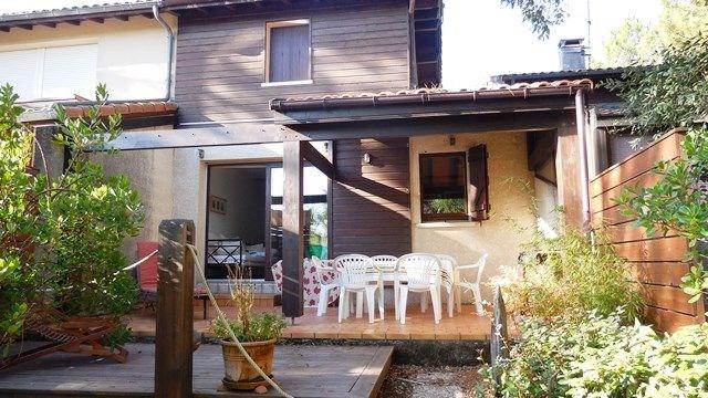 Le Penon - Agréable villa patio rénovée avec jardinet privatif quartier calme située à environ 10...