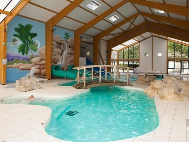 Location vacances La Tranche-sur-Mer -  Maison - 6 personnes - Table de ping-pong - Photo N° 1