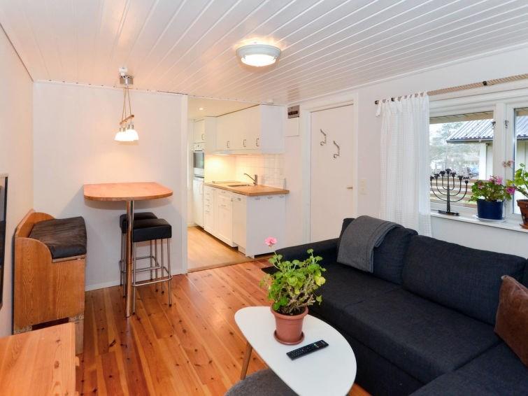 Maison pour 4 à Skrea Strand