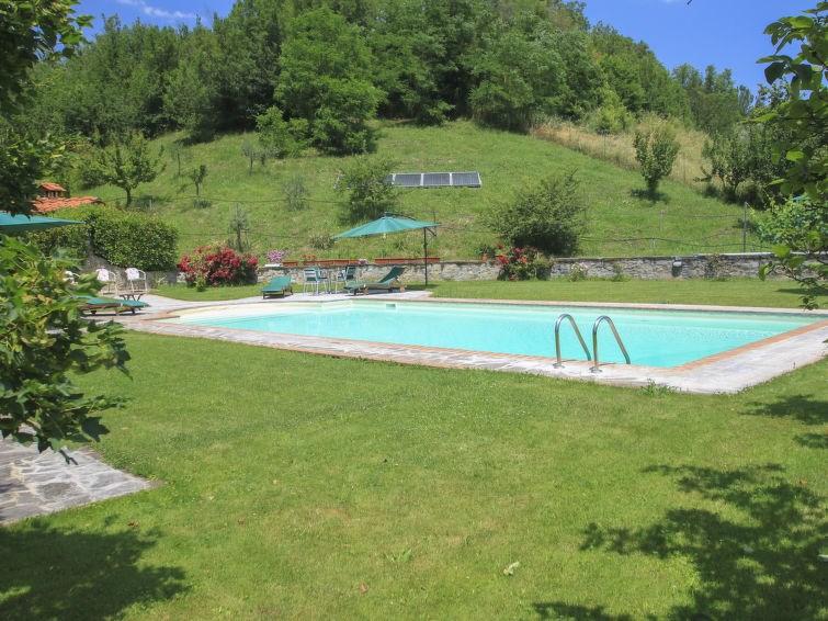 Maison pour 2 personnes à San Giustino Valdarno