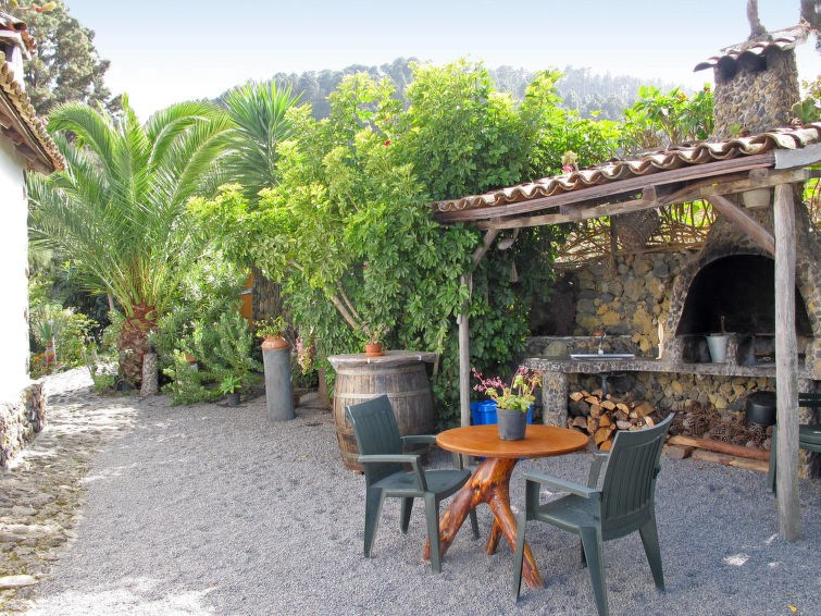 Location vacances Icod de los Vinos -  Maison - 4 personnes -  - Photo N° 1