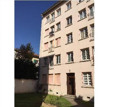 Vente Appartement 4 pièces 57m² Champagne Au Mont d Or