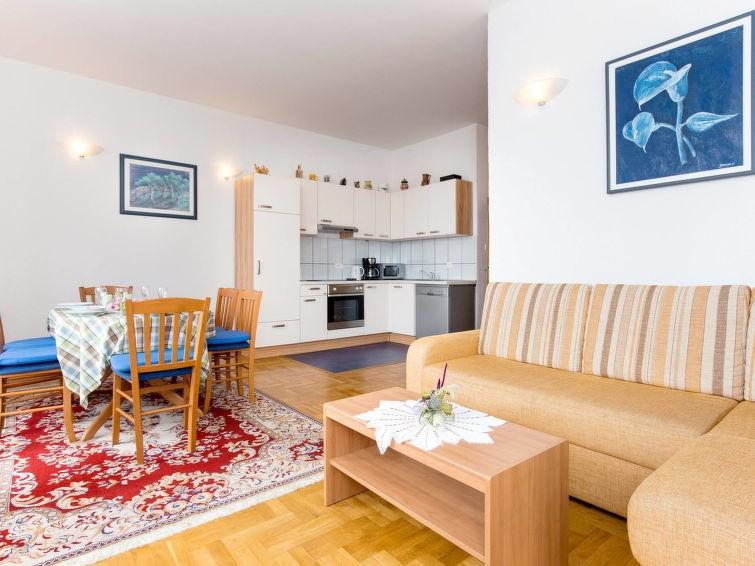 Location vacances Lovran -  Appartement - 8 personnes -  - Photo N° 1