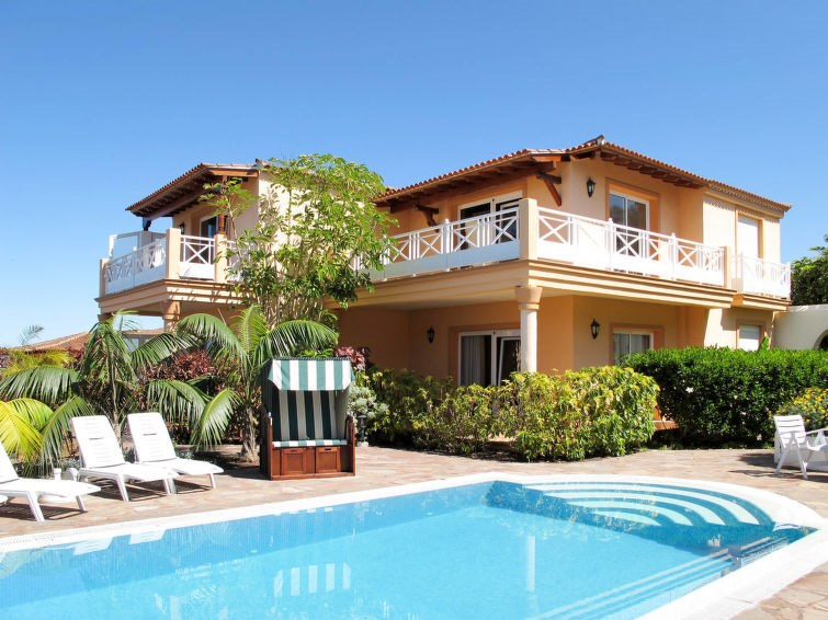 Location vacances Santa Úrsula -  Appartement - 2 personnes -  - Photo N° 1