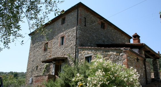 Location vacances Sinalunga -  Maison - 12 personnes - Terrasse - Photo N° 1
