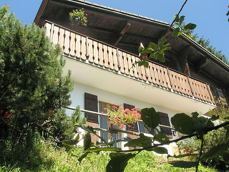 Location vacances Gruyères -  Maison - 6 personnes -  - Photo N° 1
