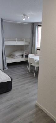 Location vacances Chamrousse -  Appartement - 3 personnes - Télévision - Photo N° 1