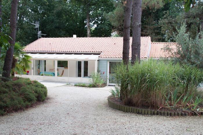 Villa pour 6 pers., Saint-Brevin-les-Pins
