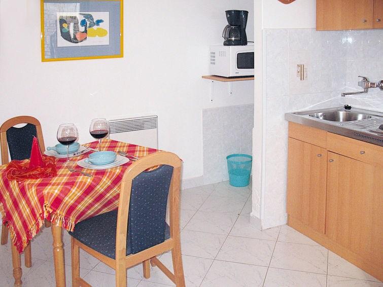 Location vacances Rabac -  Appartement - 2 personnes -  - Photo N° 1