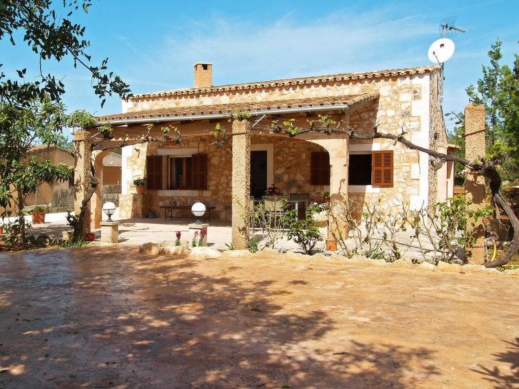 Location vacances Santanyí -  Maison - 4 personnes -  - Photo N° 1