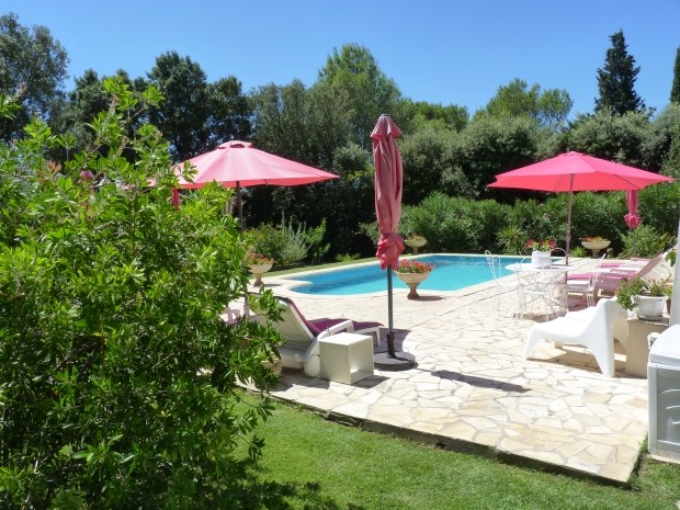 Location vacances Aubais -  Gite - 2 personnes - Barbecue - Photo N° 1