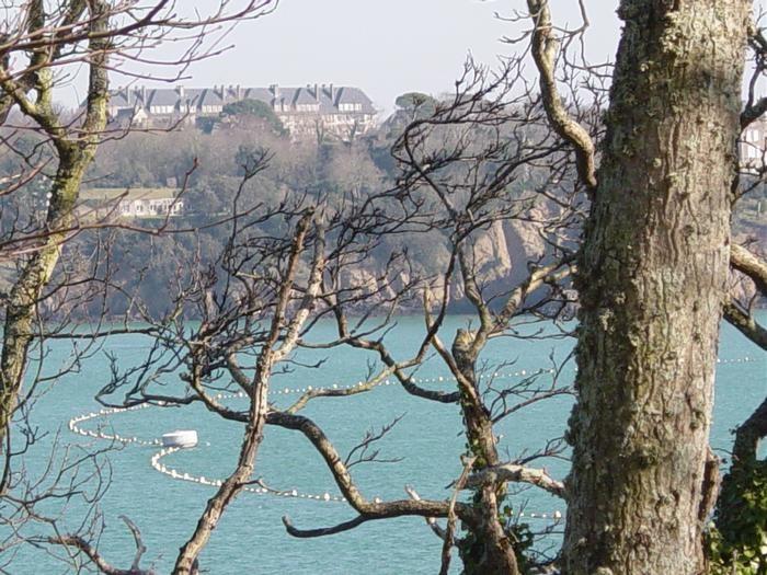 Location vacances Saint-Malo -  Appartement - 6 personnes - Jardin - Photo N° 1