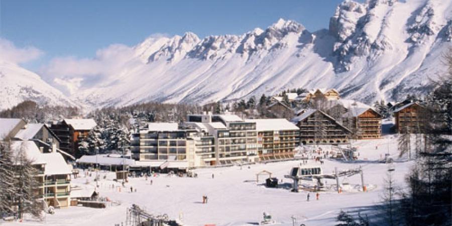 bel appartement pour 6 personnes avec vue sur la montagne