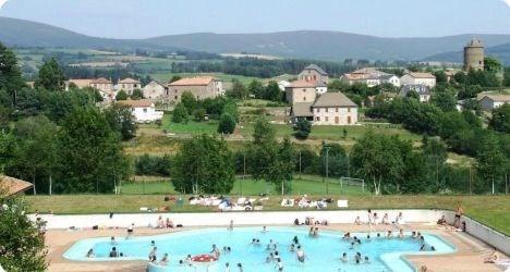 Location vacances Ruynes-en-Margeride -  Maison - 5 personnes - Barbecue - Photo N° 1