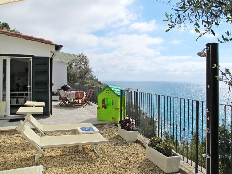 Location vacances Cervo -  Maison - 6 personnes -  - Photo N° 1