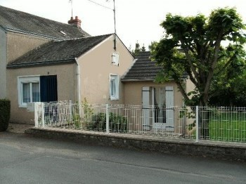 lodging 2 to 4 people countryside at the city - Châteauroux