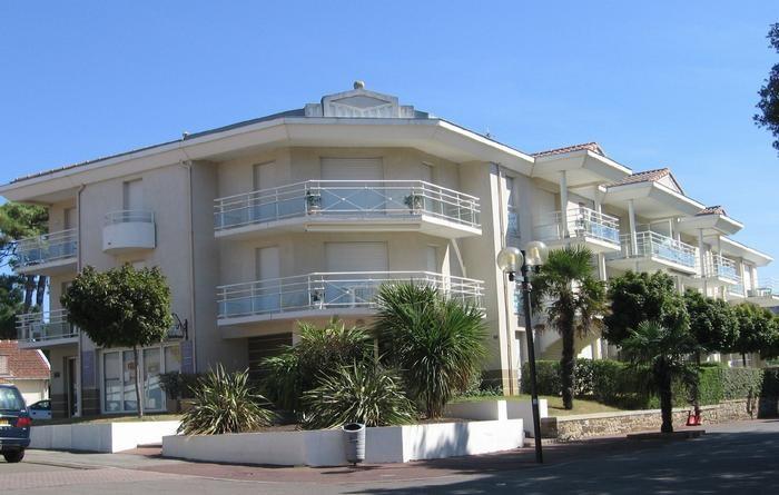 Holiday rentals Saint-Brevin-les-Pins - Apartment - 4 persons - Deck chair - Photo N° 1
