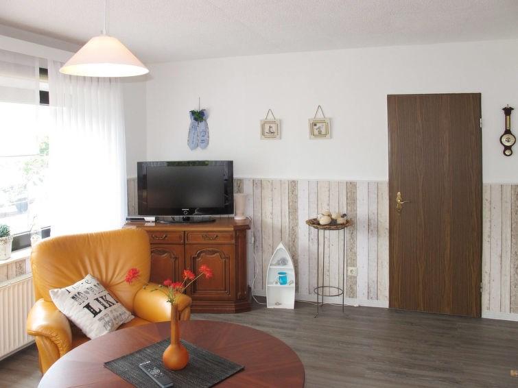 Location vacances Jemgum -  Appartement - 4 personnes -  - Photo N° 1