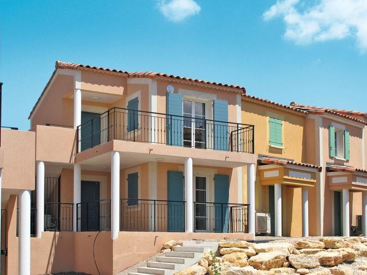 Location vacances Cabriès -  Appartement - 4 personnes -  - Photo N° 1
