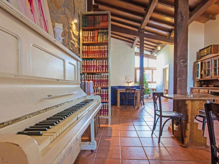 Studio pour 4 personnes à Donostia-San Sebastián