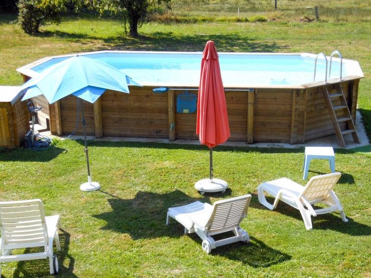 Location vacances Comiac -  Maison - 8 personnes -  - Photo N° 1