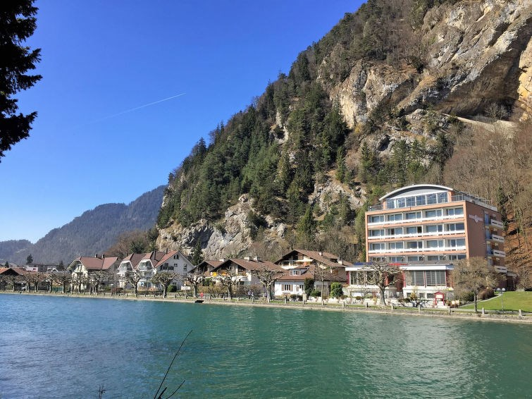 Location vacances Interlaken -  Appartement - 4 personnes -  - Photo N° 1