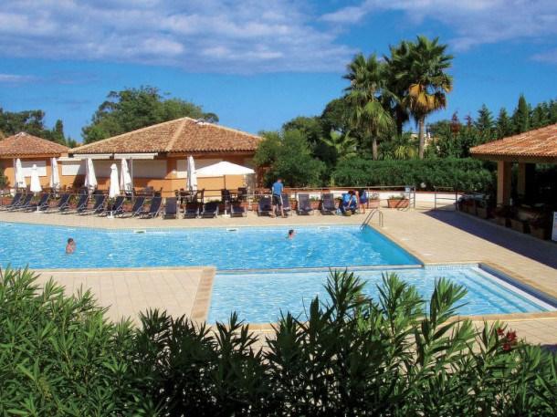 Location vacances Linguizzetta -  Appartement - 6 personnes - Table de ping-pong - Photo N° 1