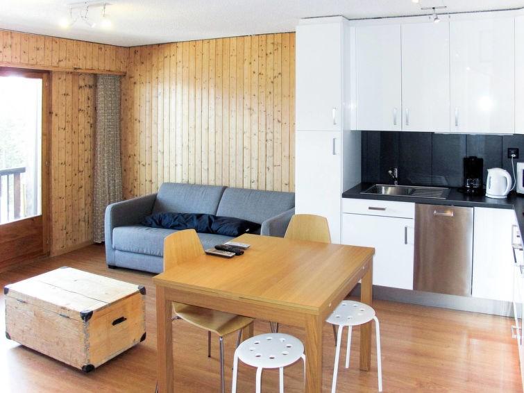Appartement pour 4 à Thyon-Les Collons
