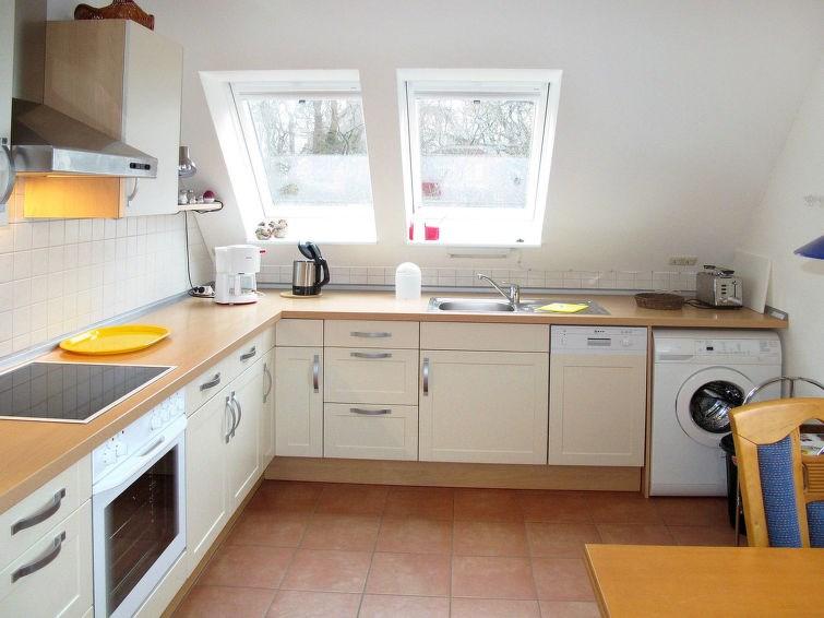 Location vacances Barendorf -  Appartement - 4 personnes -  - Photo N° 1