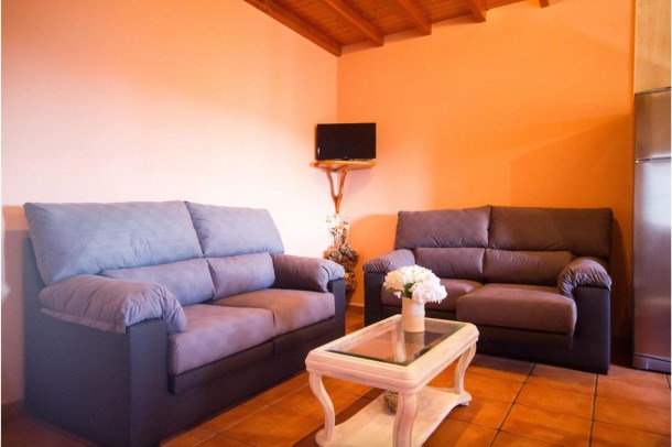 Location vacances Carnota -  Appartement - 5 personnes - Barbecue - Photo N° 1