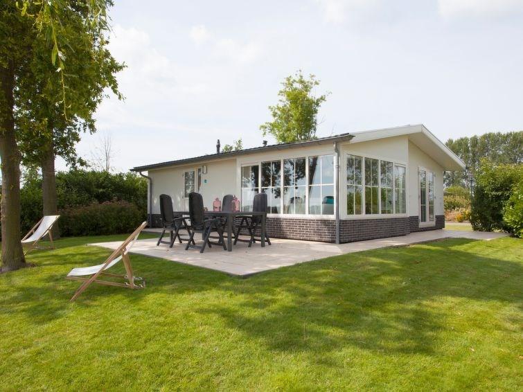 Maison pour 3 personnes à Berkhout